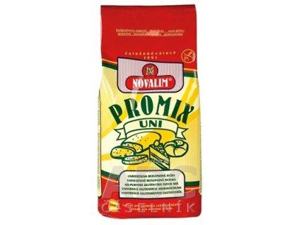 PROMIX-UNI, univerzálna bezlepková múka plv 1x1000 g