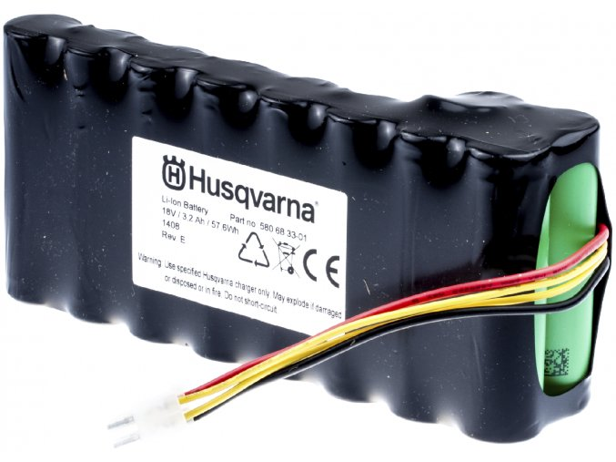 Baterie 589585201