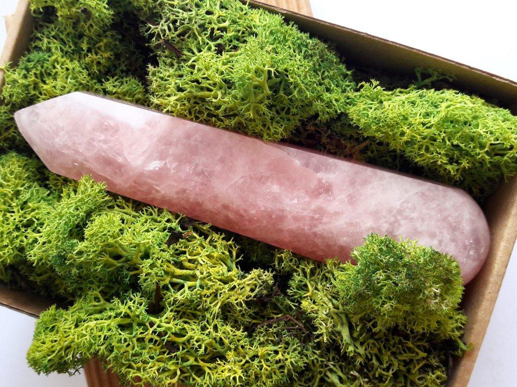 Růženínová masážní hůlka