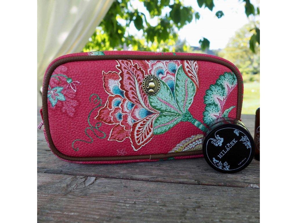 Kosmetická taška Jambo Flower
