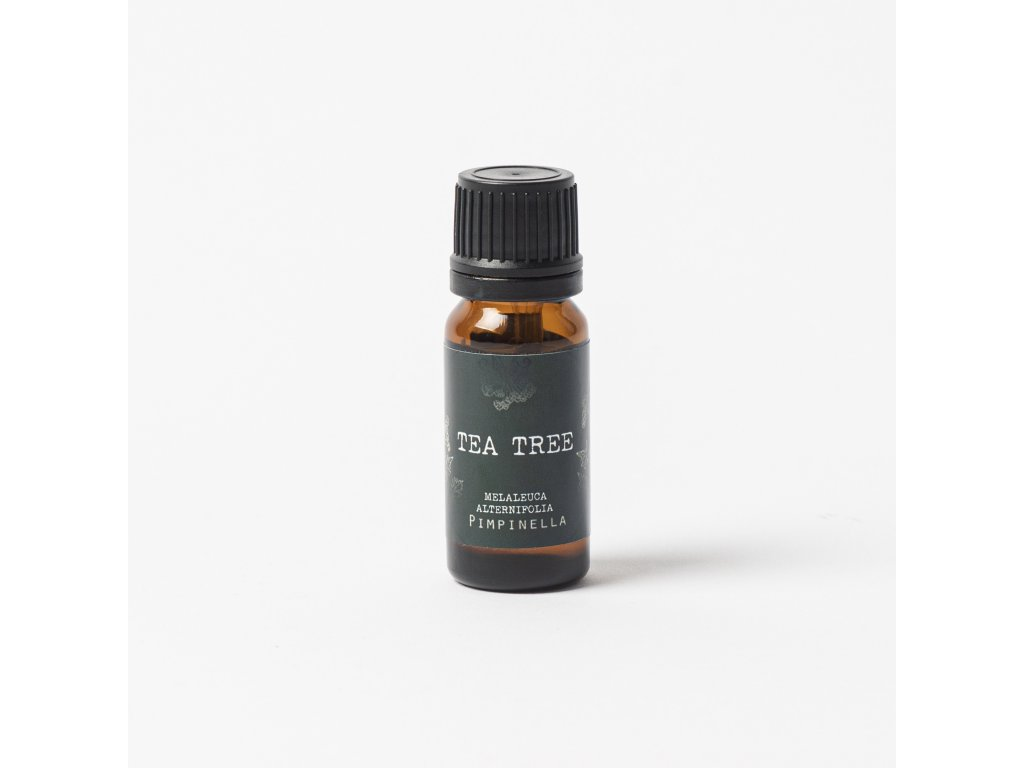 tea tree square