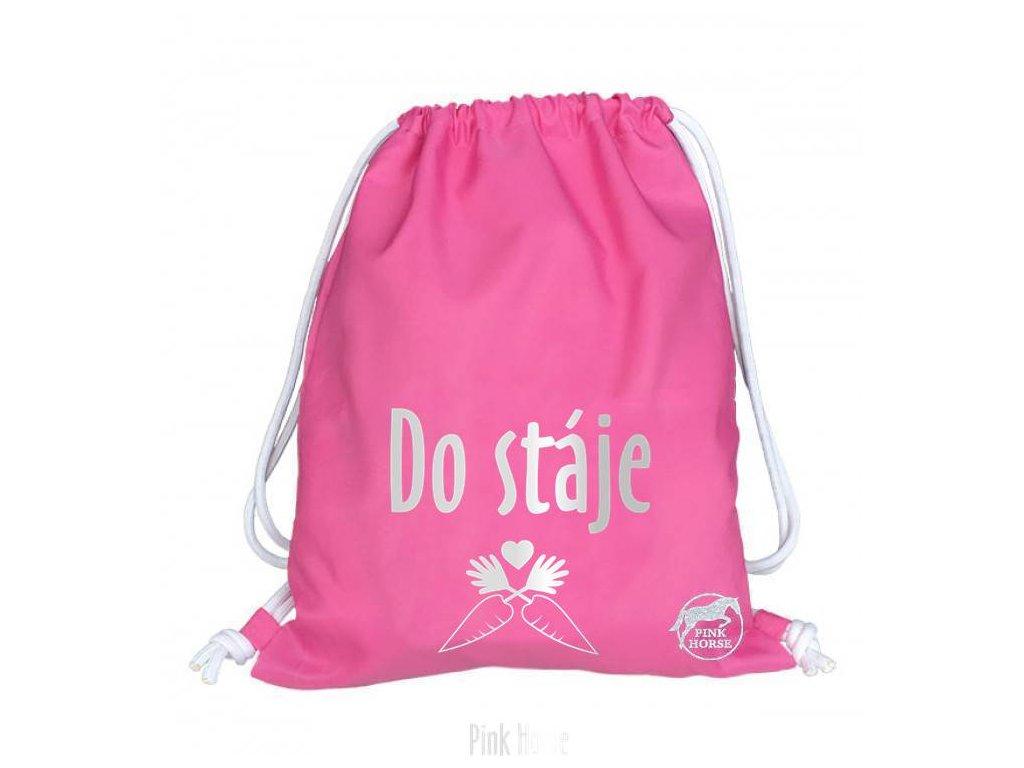 Stájový batoh