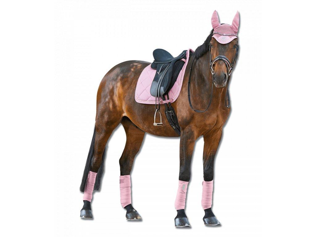 Podsedlová dečka Pink Horse 2020