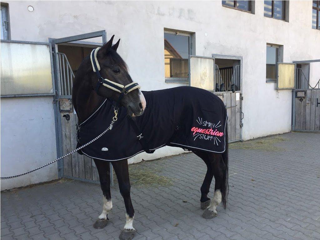 Stájová deka Simply Equestrian