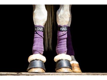 BANDÁŽKY Pink Horse ©