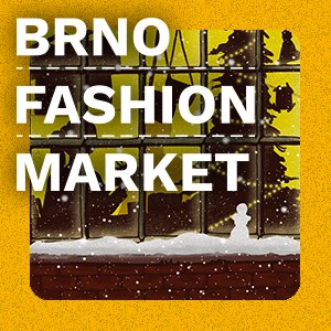 MINT: BRNO FASHION MARKET 26 (2.-3.12. 2017)