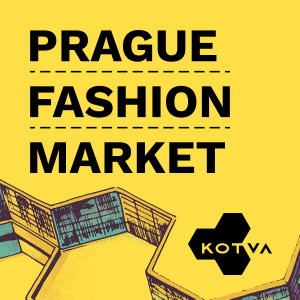 MINT: PRAGUE FASION MARKET (21.-22.4.2018)