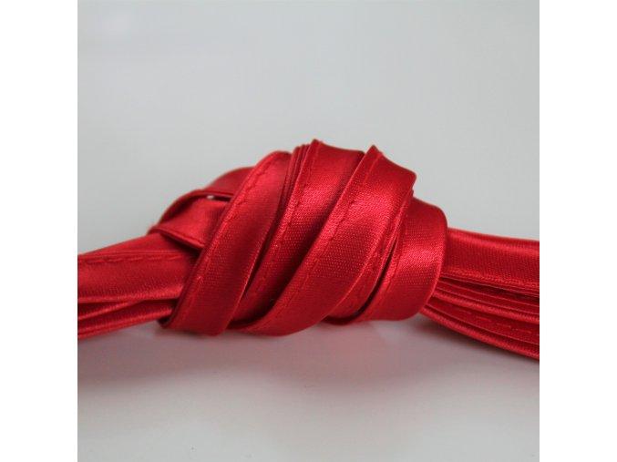 Ozdobná stužka Red