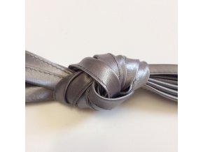 Ozdobná stužka Grey