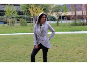 Cardigan II Grey