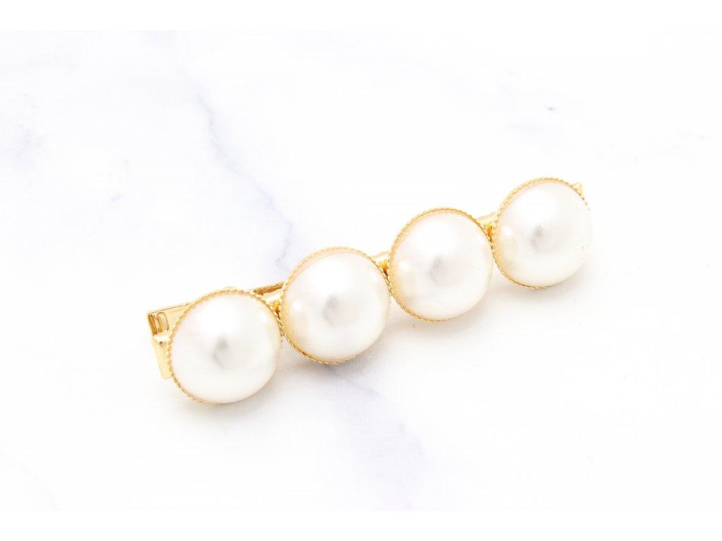 Pineta štyri perly