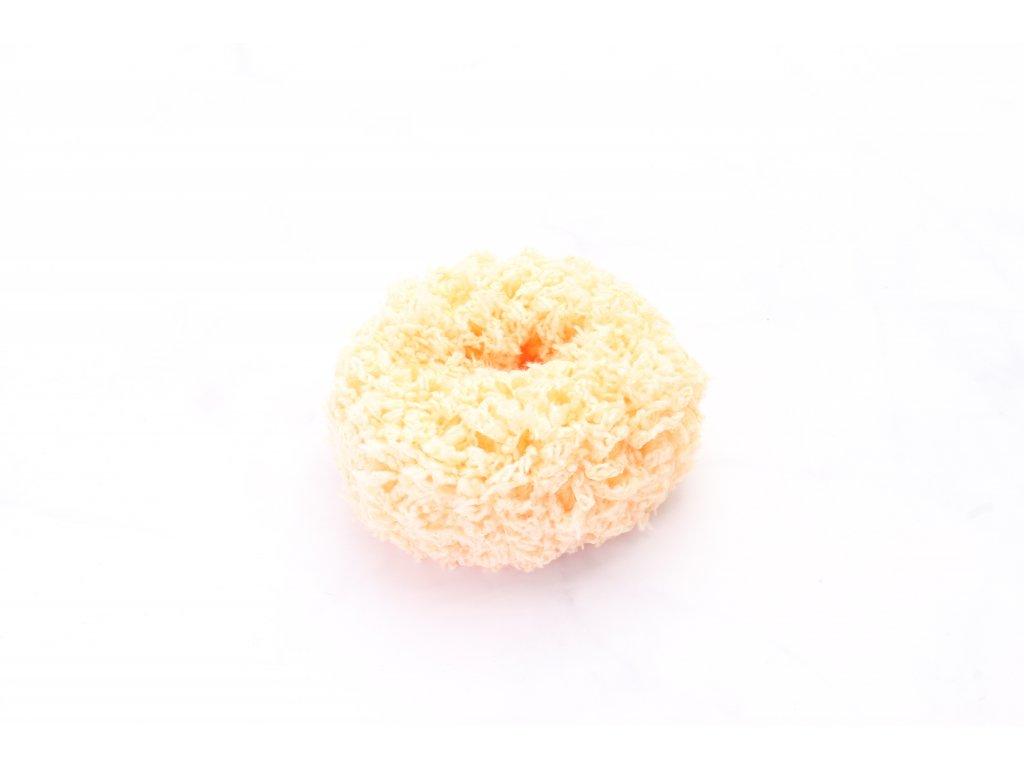Marhuľová mäkká gumička