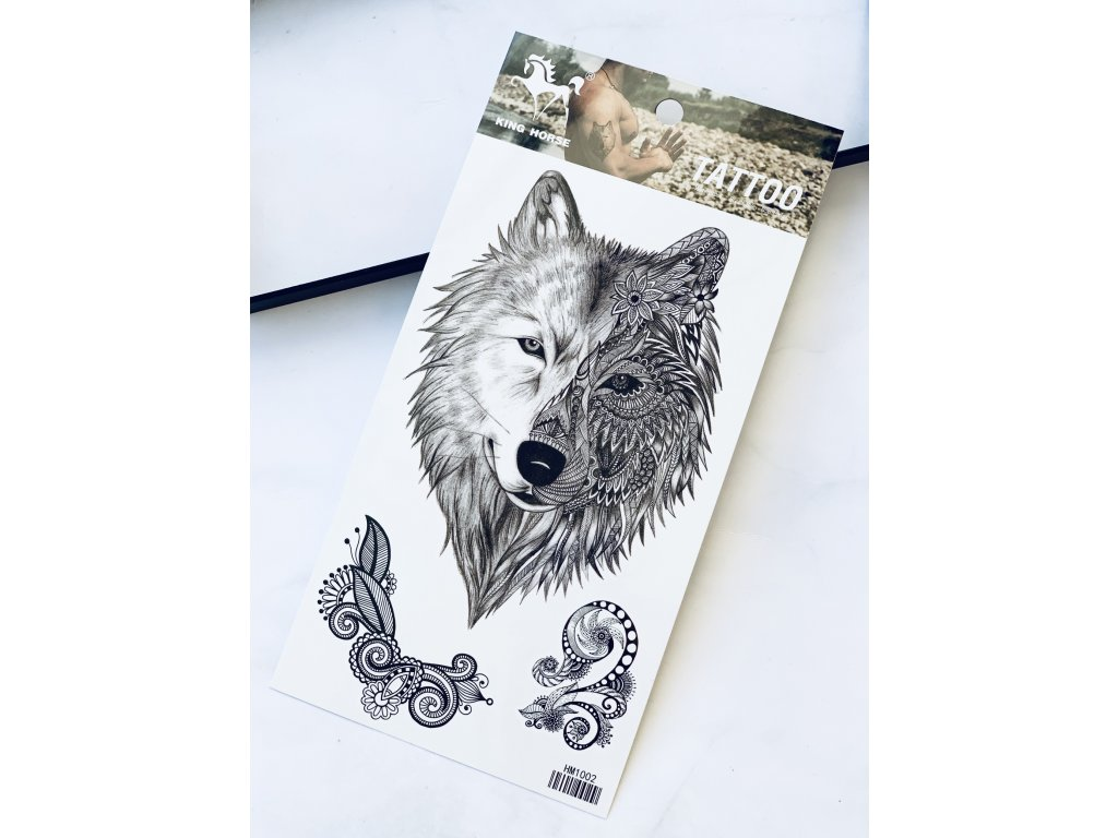 Tetovačka vlk