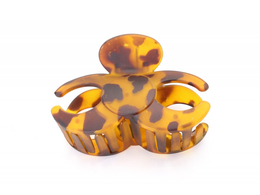Štipec hnedý leopard