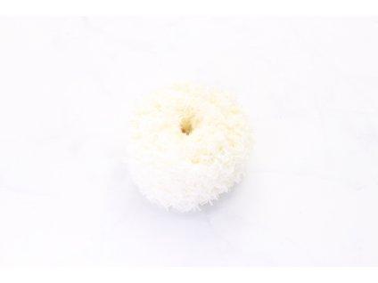 Maslová mäkká gumička