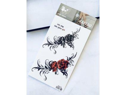 Tetovačky ruže