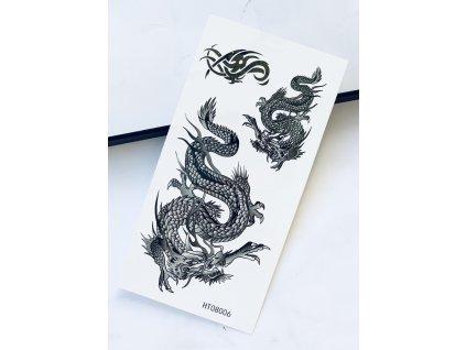 Tetovačky draci