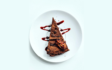 Božský proteinový cheesecake
