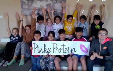 Přispěly jste 5 500 Kč dětem z Dětského domova v Tachově