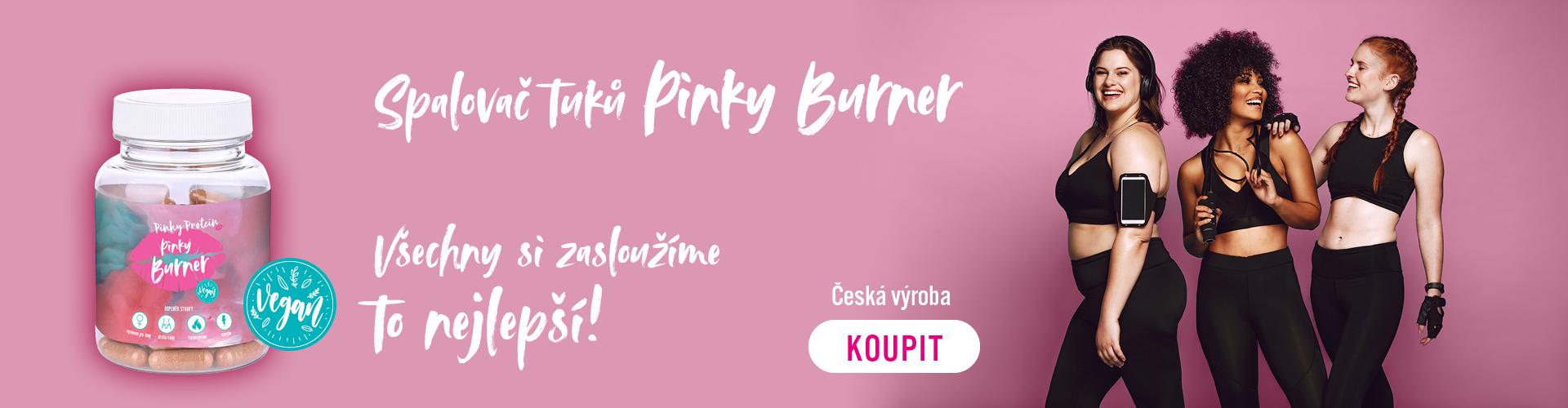 Pinky Burner
