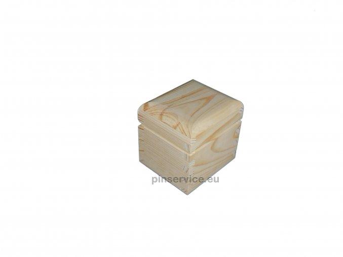 wooden box scorpius 1