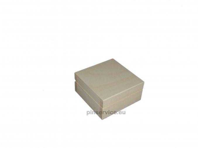 wooden box leo 1