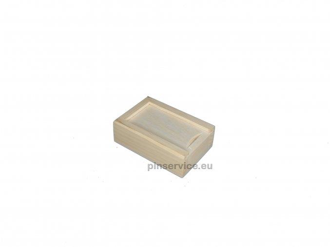 wooden box gemini 1