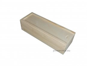 wooden box libra 1