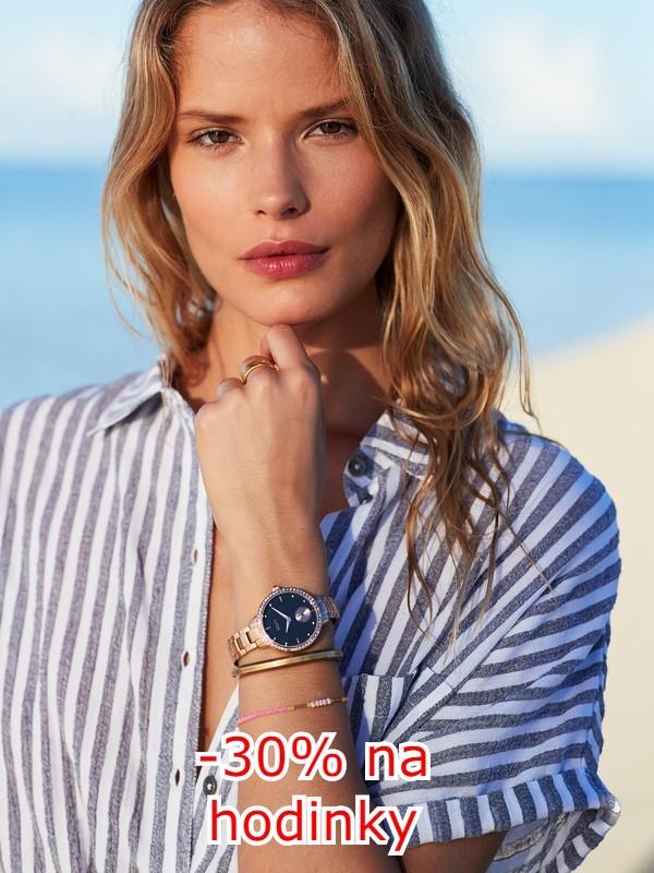 Sleva hodinky