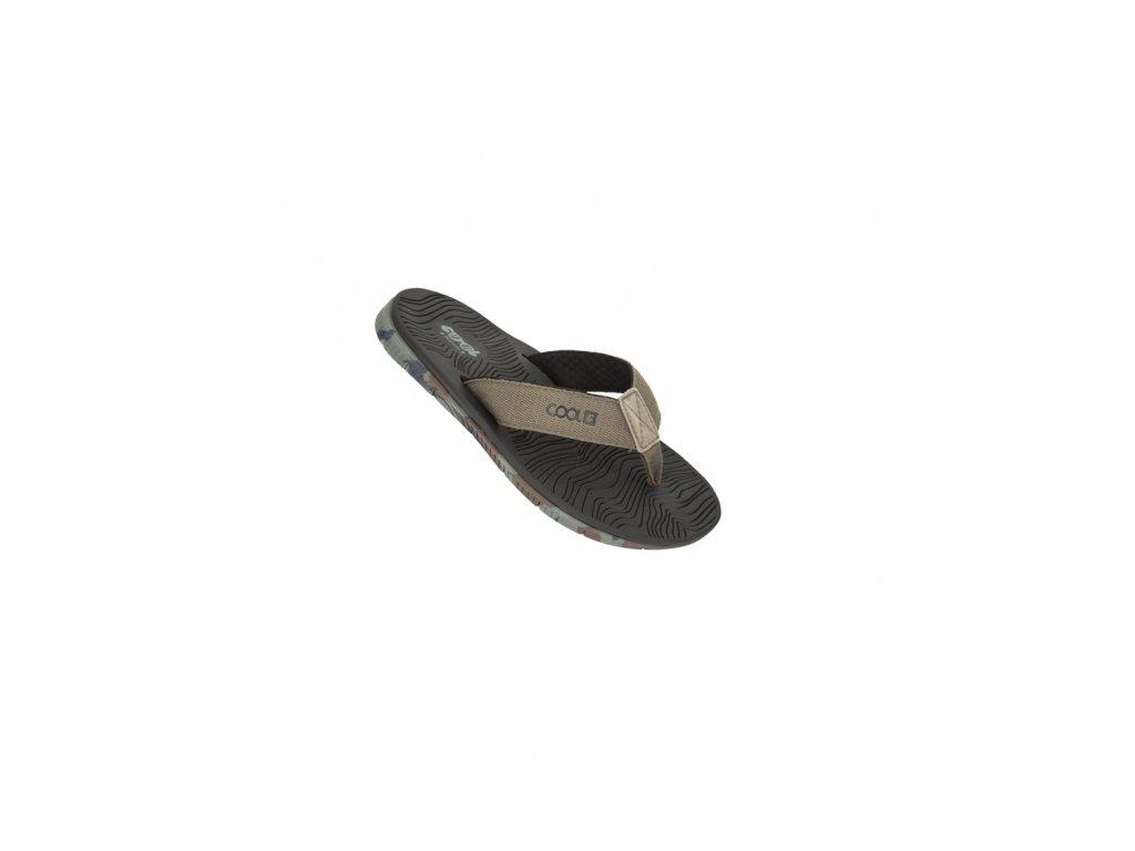 Pantofle COOL Spectre S1SLA013 CAMO