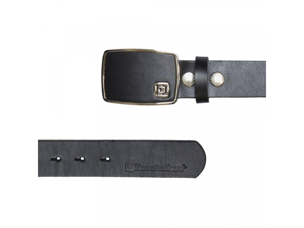 Pásek HF FRED BELT BLACK