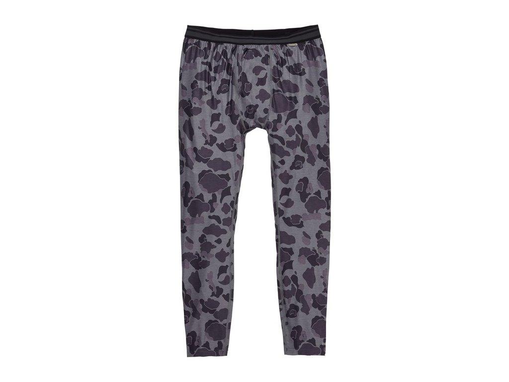 Technické kalhoty Burton LTWT Grayscale