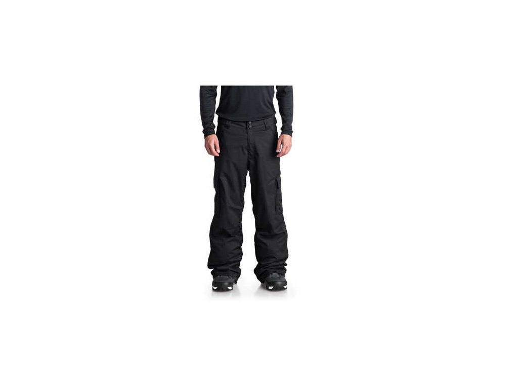 Kalhoty SNB DC Banshee EDYTP03036 KVJ0