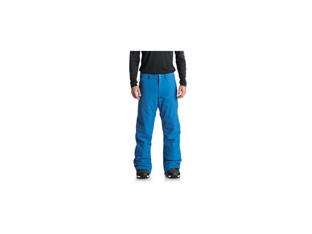 Kalhoty SNB Quiksilver Estate EQYTP03088 modrý