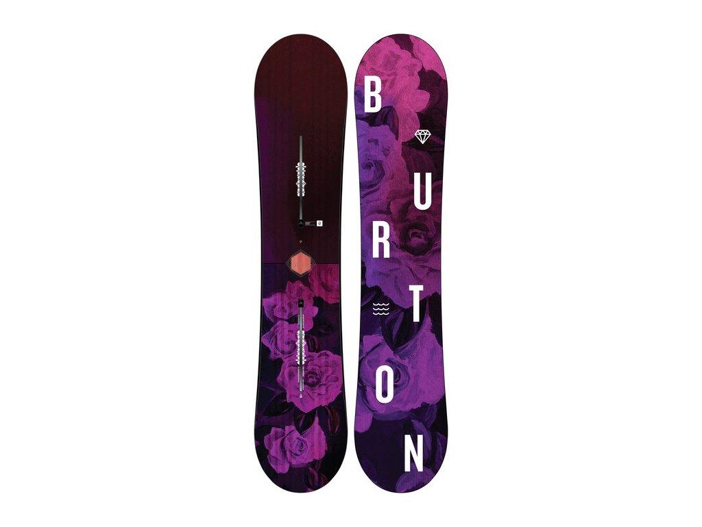 Snowboard Burton Stylus No Color 18/19