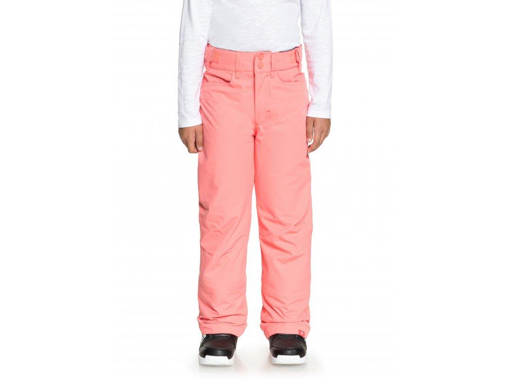 Kalhoty SNB Roxy Backyard Girl ERGTP03015 MHG0