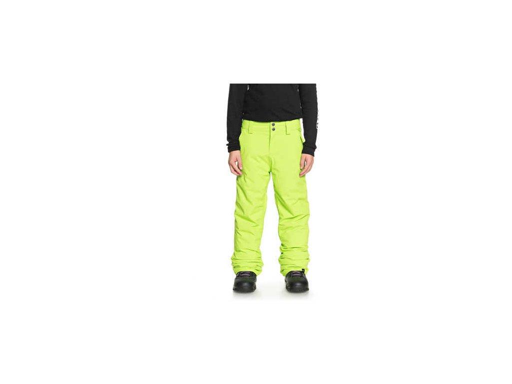 Kalhoty SNB Quiksilver Estate EQBTP03018 GKC0