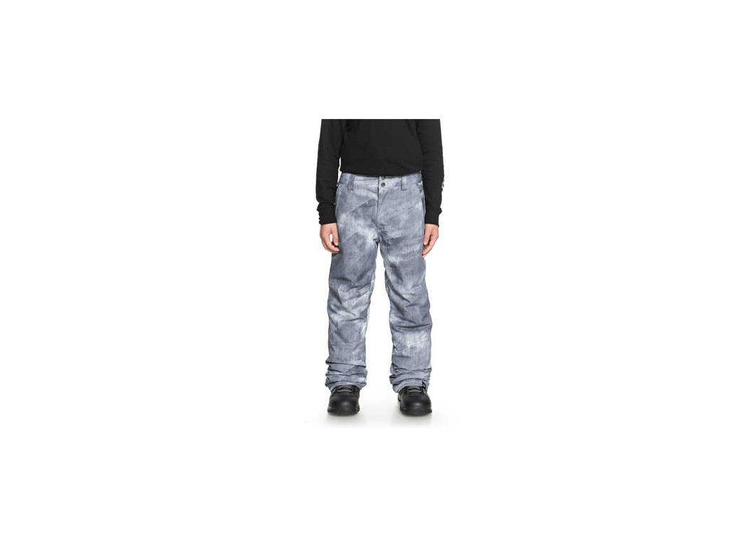 Kalhoty SNB Quiksilver Estate EQBTP03018 KPG2