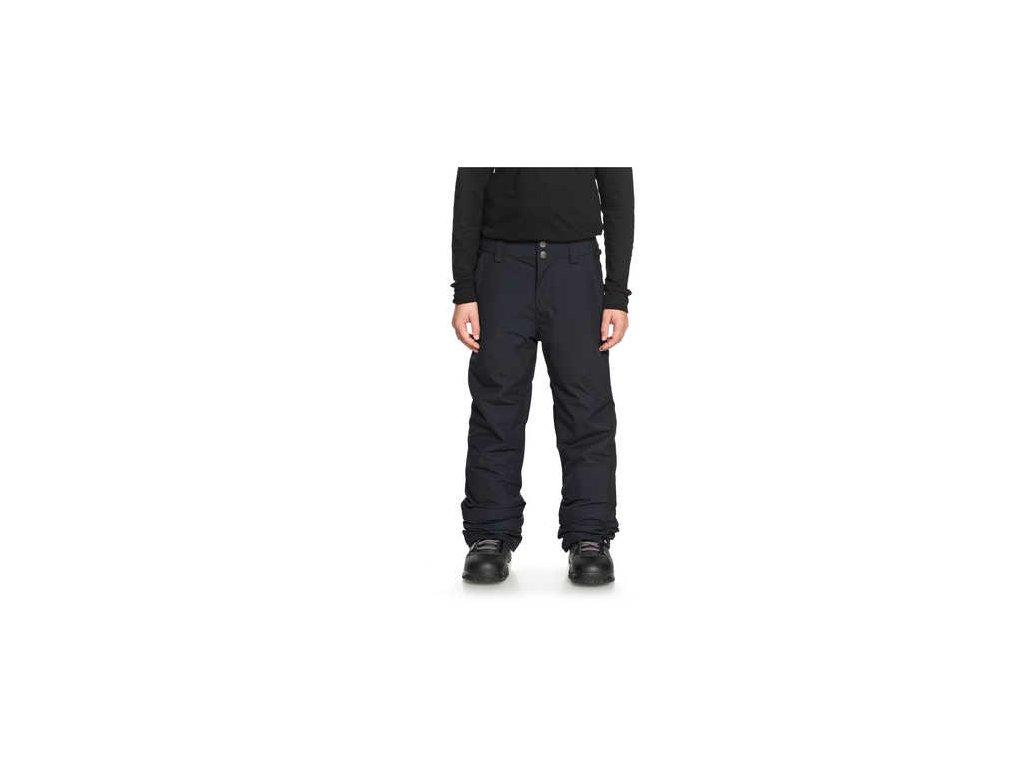 Kalhoty SNB Quiksilver Estate EQBTP03018 KVJ0