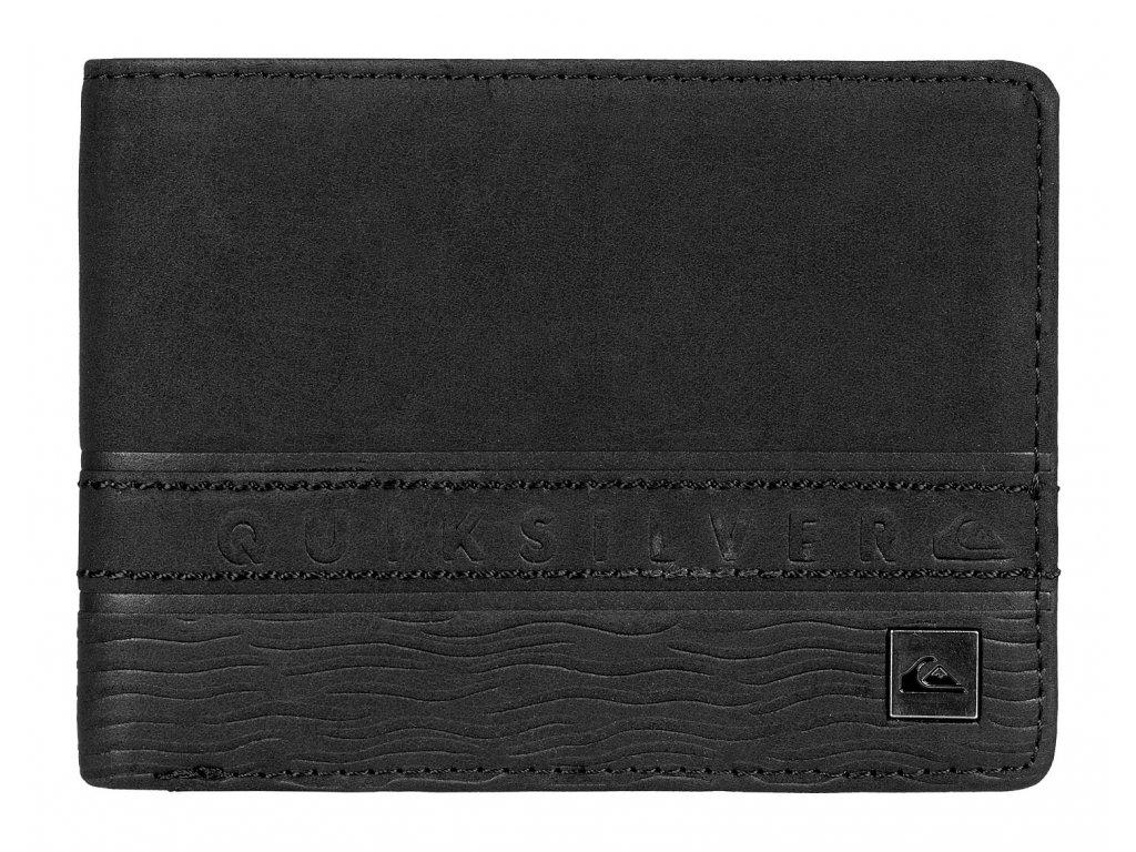 Peněženka Quiksilver Everyday Stripe III EQYAA03703 KVJ0