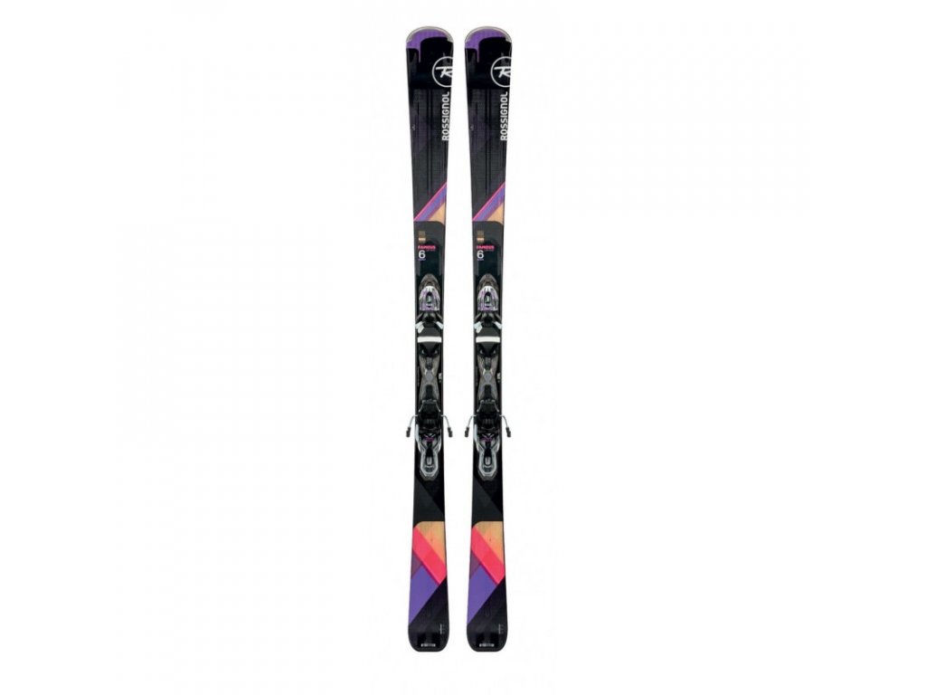 rossignol famous 6 xpress 11