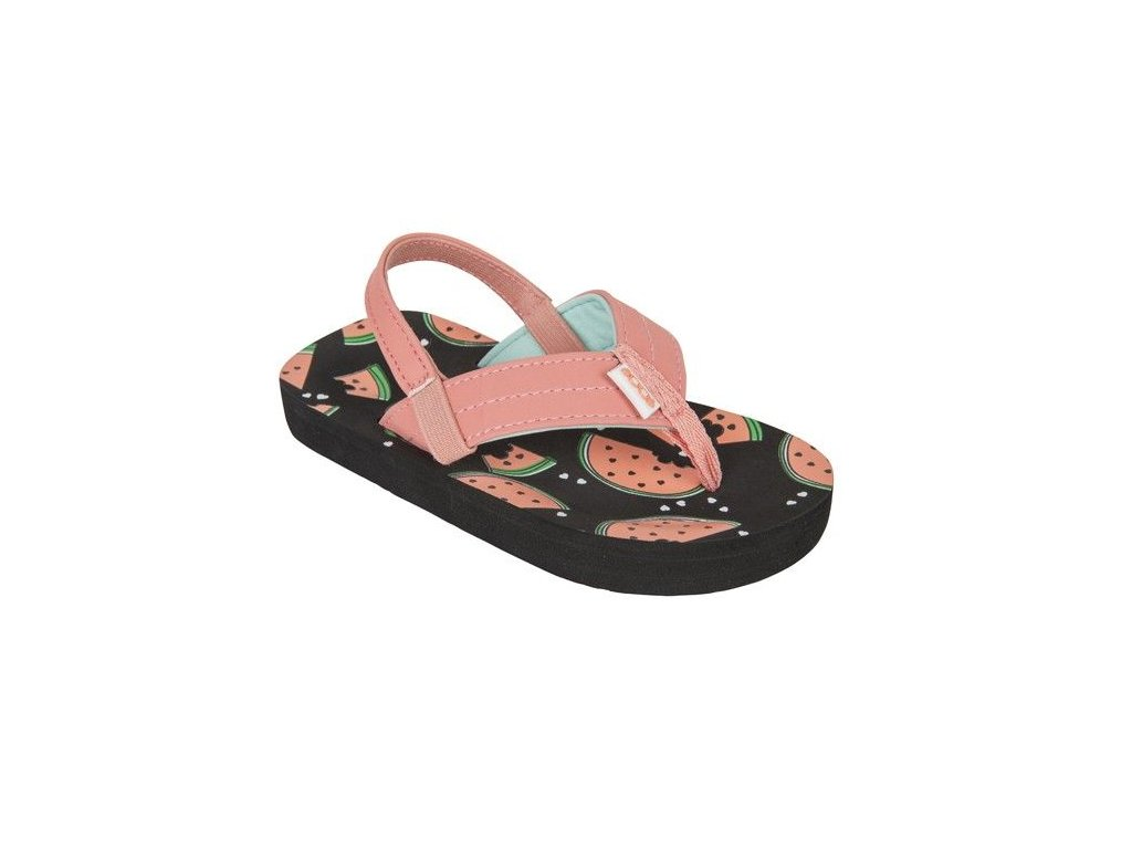 TONGS pas cher FEMME BEACH MY SWEET WATERMELON