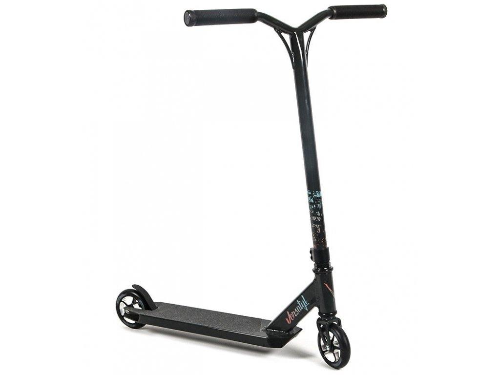 versatyl cosmopolitan scooter black 4