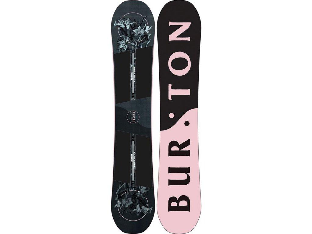 Burton Rewind No Color