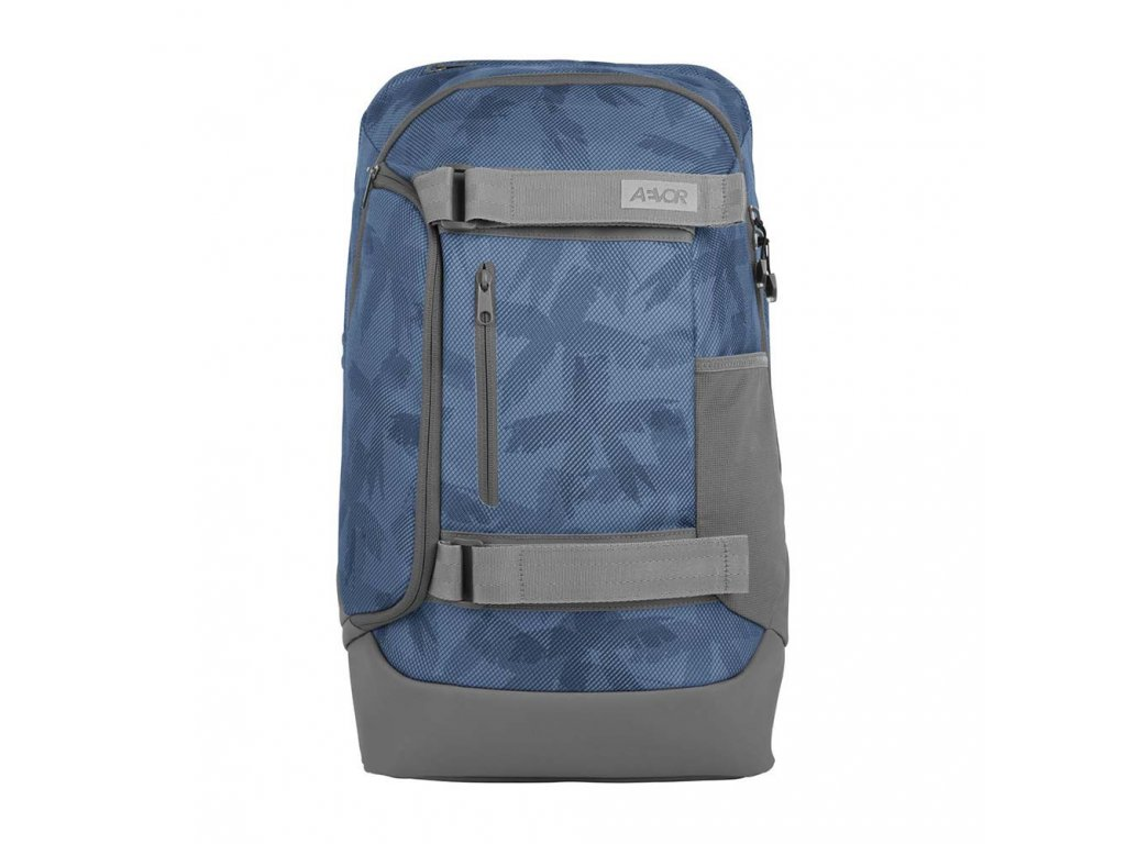 10042218 batoh aevor bookpack palm blue z