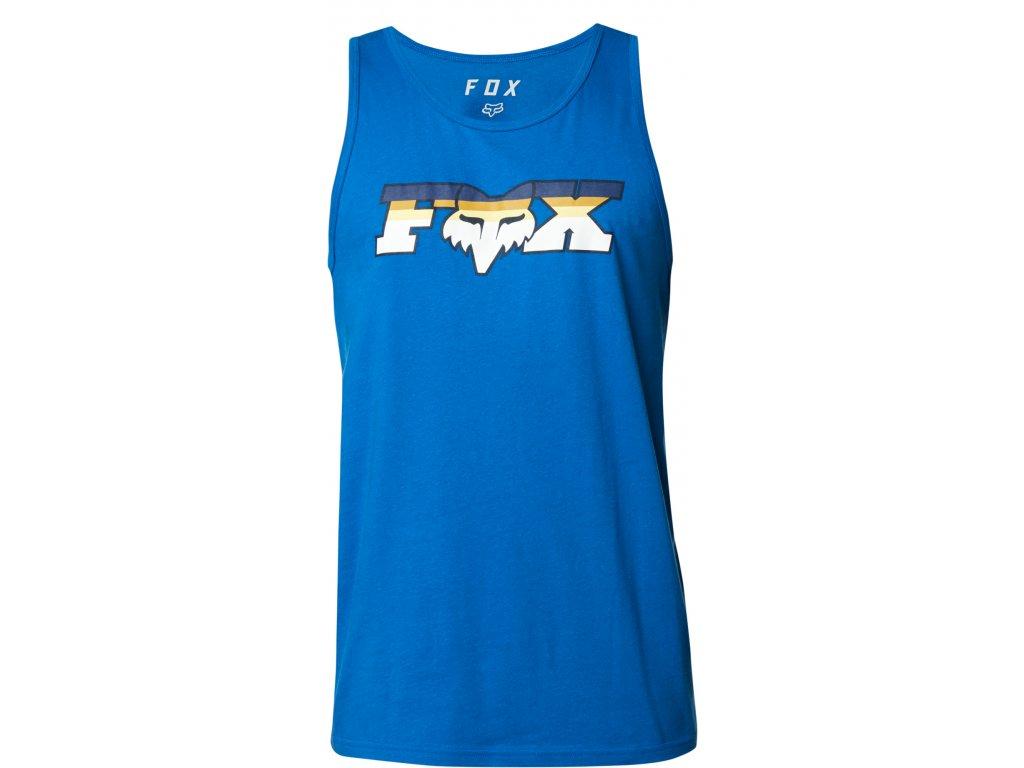 TÍLKO FOX FHEADX SLI. PREM TANK ROY BLU