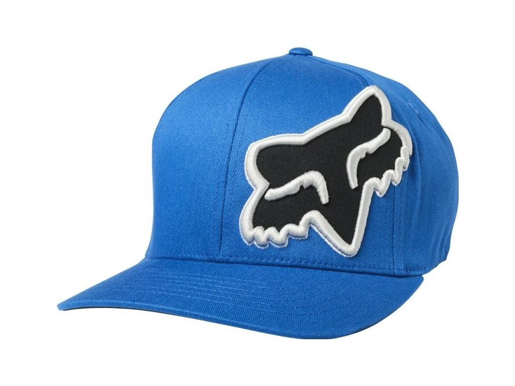 Kšiltovka Fox Episcope Flexfit Royal Blue