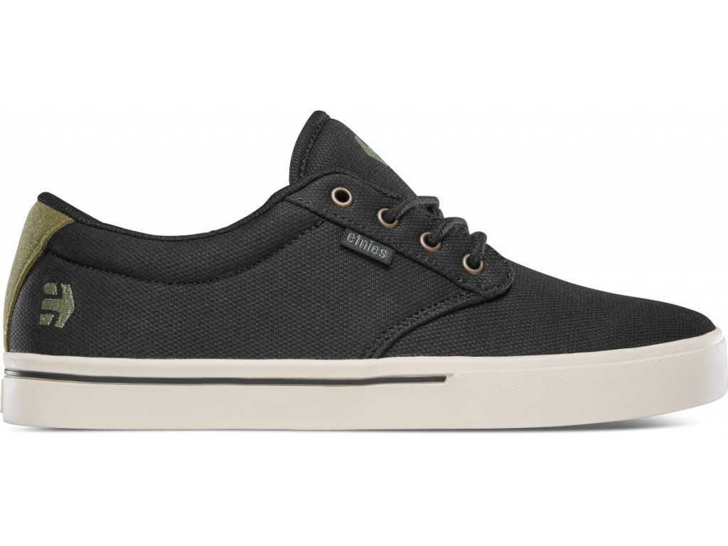 boty-etnies-jameson-2-eco-blk-green-gold