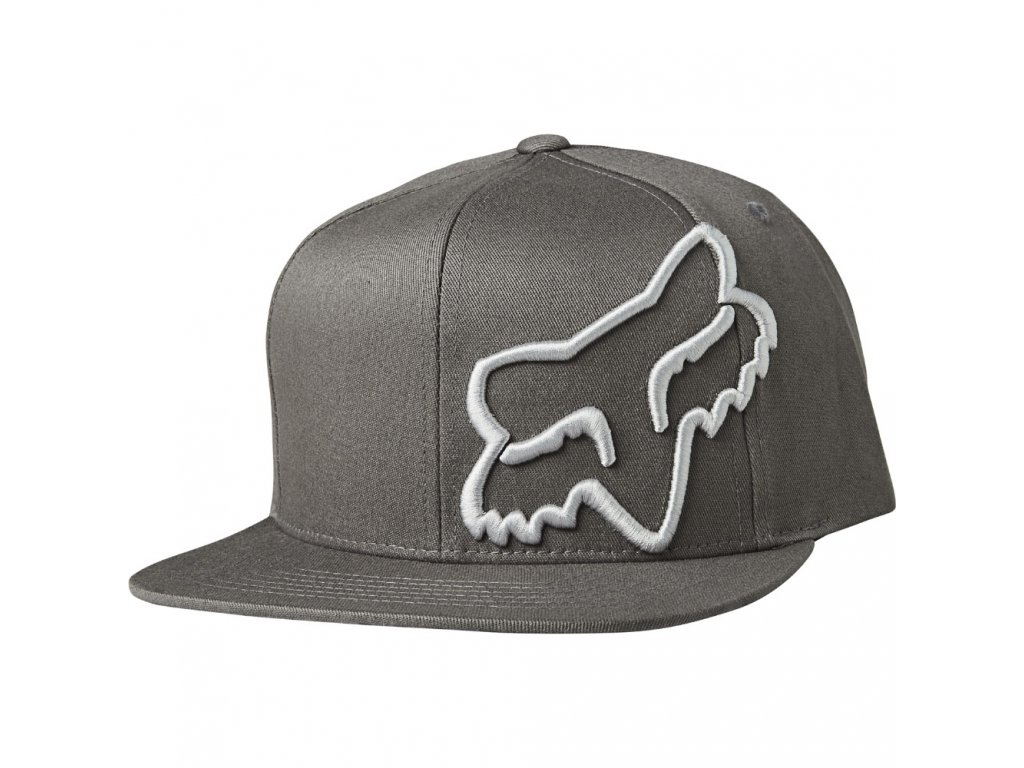KŠILTOVKA FOX HEADERS SNAPBACK PETROL