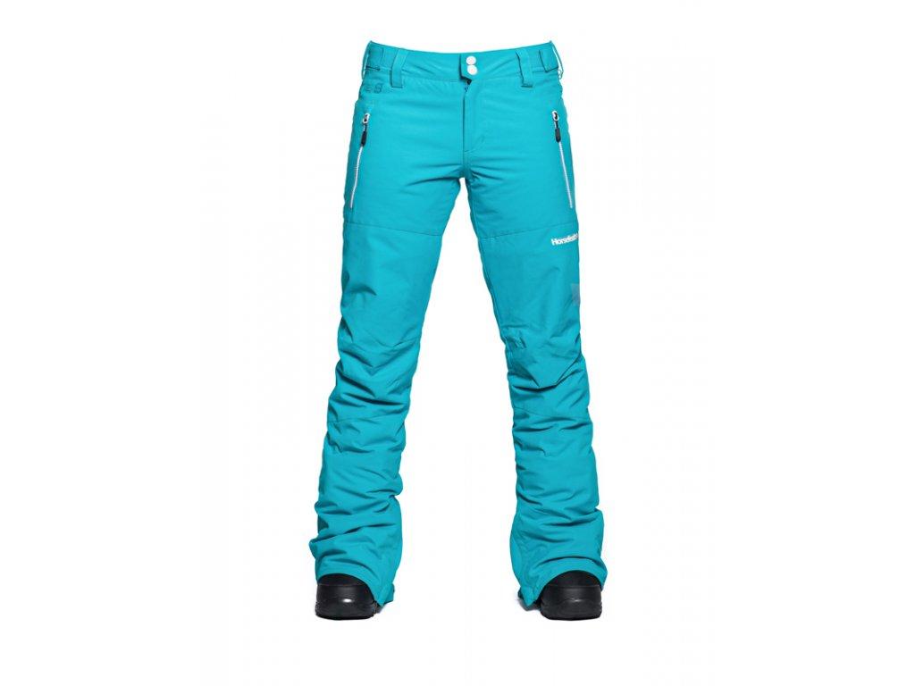 kalhoty Avril Scuba blue